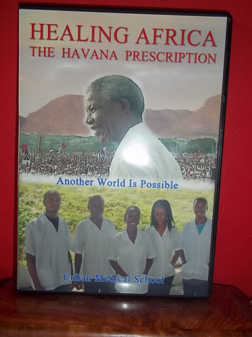 Healing Africa – the Havana Prescription