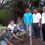 100_9577 Tessaban PhiMai crew & postman