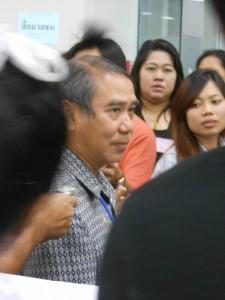 Dr Wasan Jompakdee