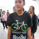 Bike Tee Shirt