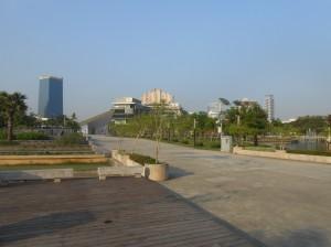 80th Birthday Park - Sathorn