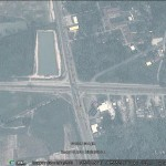 Mae Rim - Outer Ring Rd Intersection