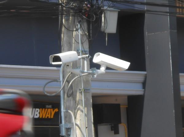 Nimman Spy Cameras