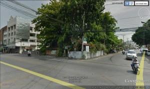 Mae Kha Chang Klan junction