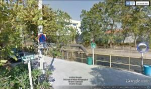 Mae Kha Esplanade on ground 1