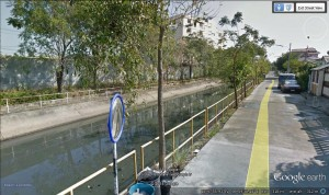 Mae Kha Esplanade on ground 3