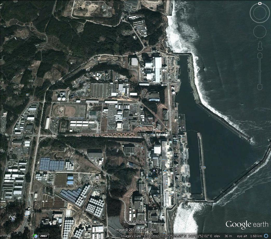 The End of the World before Xmas – Fukushima Critical