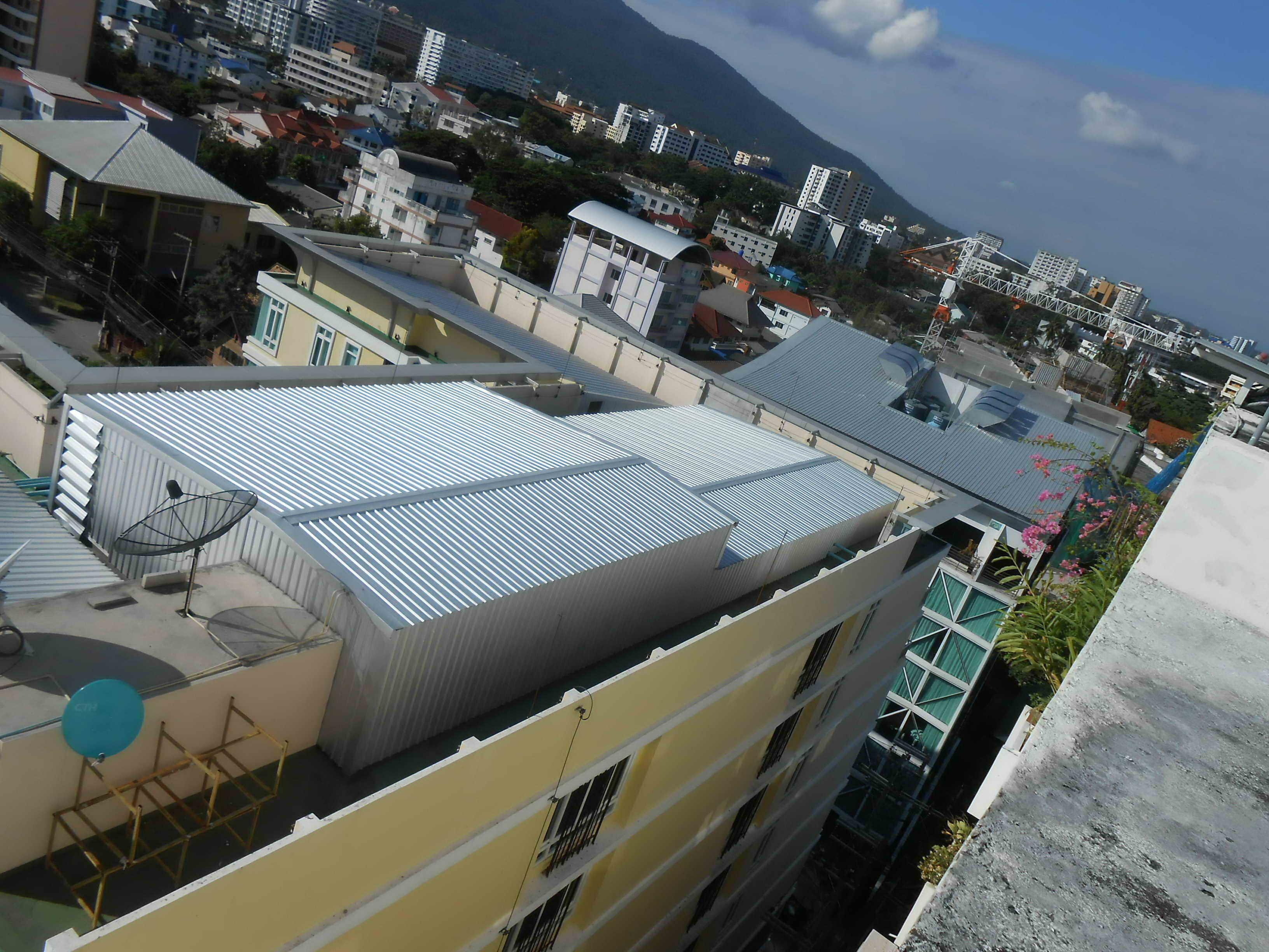 103 / 3 Condominium – Nimmania's Dishiest
